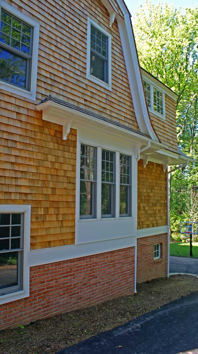 PAIHomes Shingle Style Home Design In Short Hills NJ